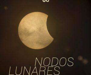 Curso Nodos lunares del Karma, 12 hs
