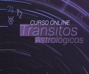 Curso Tránsitos astrológicos
