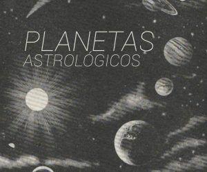 Planetas y Asteroides astrológicos (10hs)
